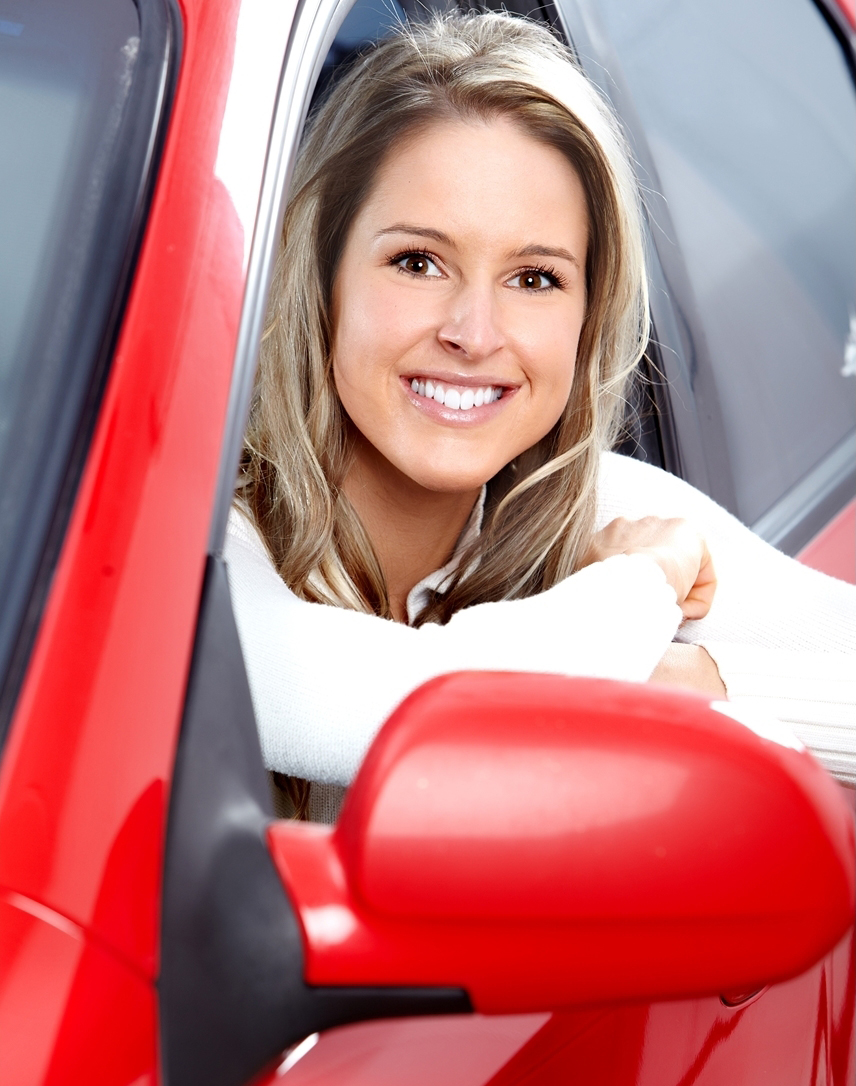 driving school for nervous drivers toronto